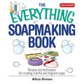 EverythingSoapmakingBook